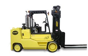 Serie FKS 18,000 - 22,000 lbs