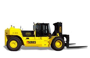 Serie P. Ro-Ro 36,000 - 80,000 lbs